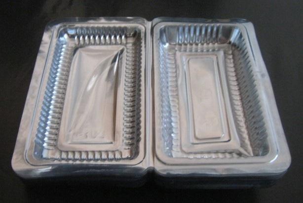 Kemasan Mika Plastik Kue Dan Makanan Ukuran 4t Sumber Plastik