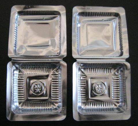 Kemasan Mika Plastik Kue Dan Makanan Ukuran 7c Sumber Plastik