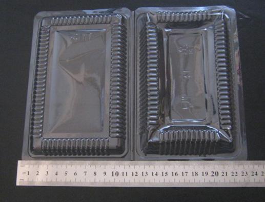 Kemasan Mika Plastik Kue Dan Makanan Ukuran 3t Sumber Plastik