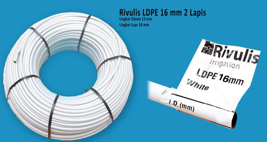 selang LDPE