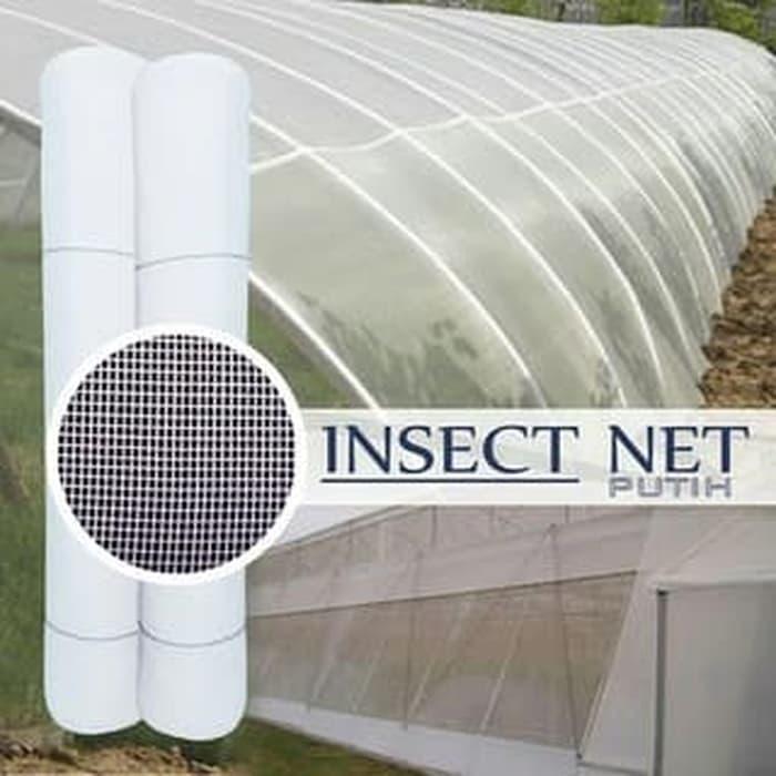 Insect Net Penghalang Serangga Lebar 2 m