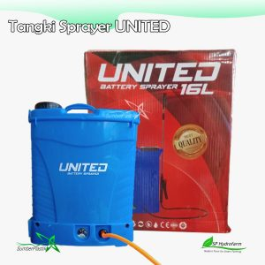 Tangki Sprayer Elektrik